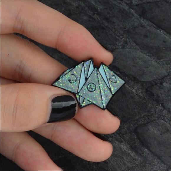 Jewelry Paper Origami Fortune Teller Poshmark